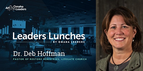 Leaders Lunch: The Importance of Mental Health tickets