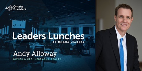 Leaders Lunch: Balance and Burnout tickets