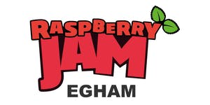 9th Egham Raspberry Jam