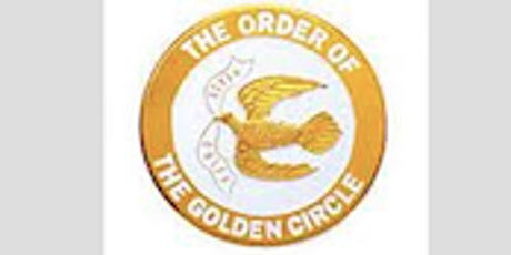 Auxiliary to the USC DC Order of the Golden Circle 2021 Annual Session tickets