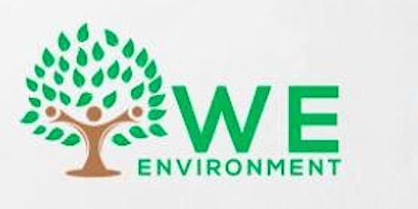 WTE Invasive Species Management Event tickets