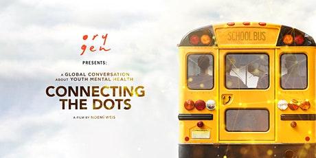 Australian premier of Connecting the Dots tickets