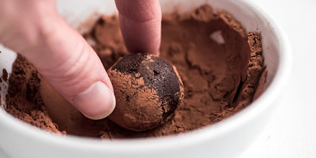 BYOB HANDCRAFTED TRUFFLE MAKING CLASS fast version tickets