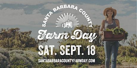 Santa Barbara County Farm Day tickets