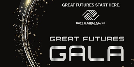 Great Futures Gala tickets