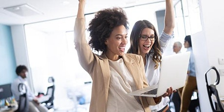 Empower Yourself at Work - Creating Opportunities for Advancement tickets