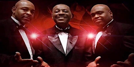 Land of Love Show with Greg Hill's Delfonics tickets