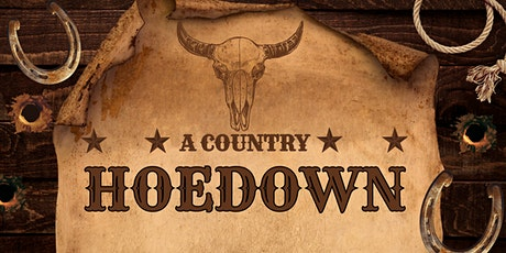 A Country Hoedown tickets