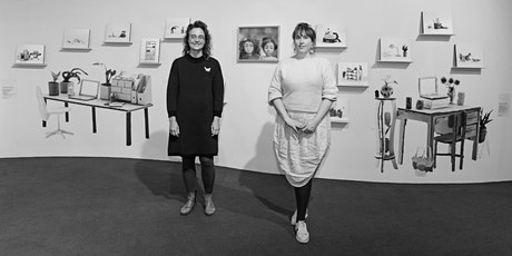 In conversation | Anouska Phizacklea with Isobel Knowles and Van Sowerwine tickets