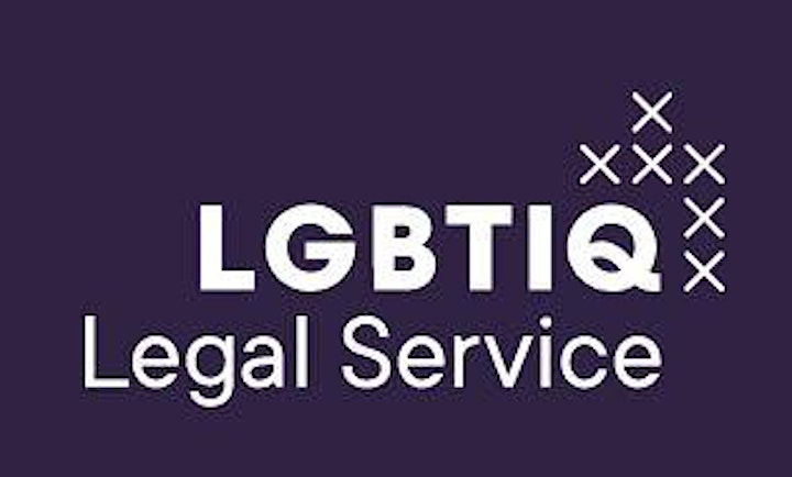 LGBTQ FV FORUM - Supporting LGBTQ+ Clients Accessing the Legal System image