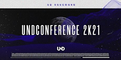 UND Conference ingressos