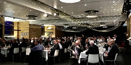 NAFES Industry Dinner - Tuesday 8th March 2022 tickets
