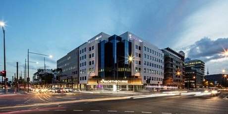 Canberra Hotel & Special Venue Tours - Victory Offices tickets