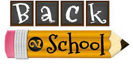 Back 2 School Trivia - First Show tickets