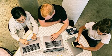 Digital Marketing 101 for Startups :  WhatsApp Marketing for Startups tickets