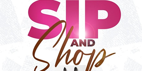 Naturallyshesdope Sip & Shop tickets