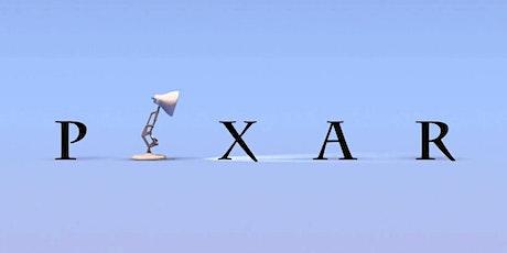 Pixar Trivia - First Show tickets
