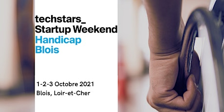 Startup Weekend Blois Diversity and Inclusion 10/21 billets