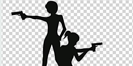 WOMEN'S - Pistol Fundamentals (CWFL / CCW) tickets