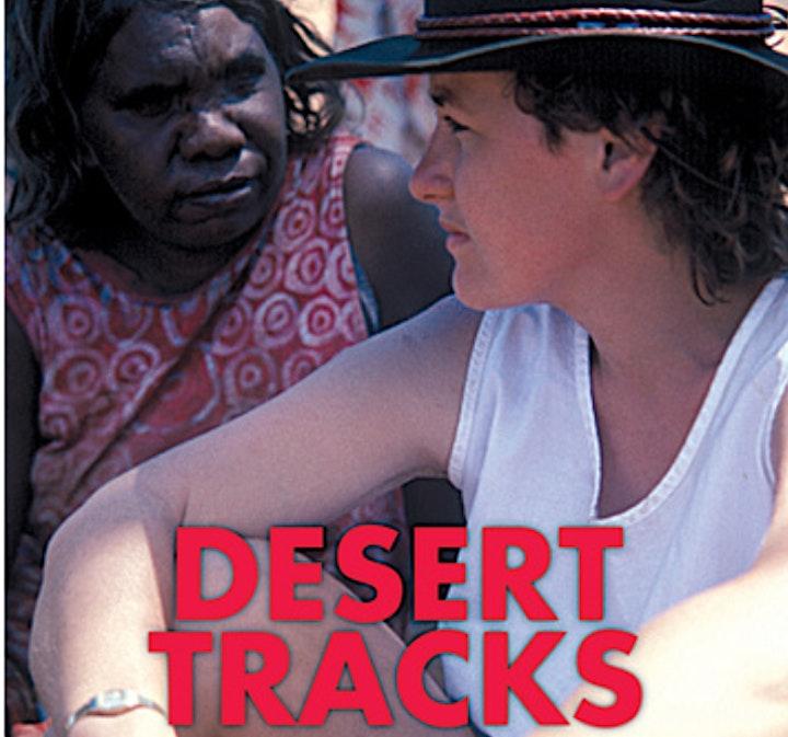 FREE Film Day | Desert Tracks image
