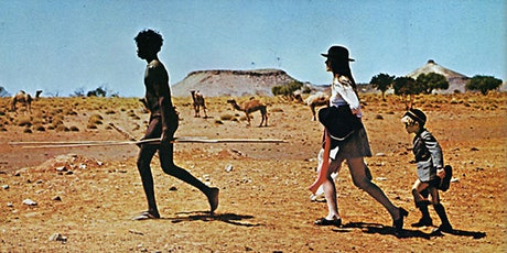FREE Film Day | Walkabout tickets