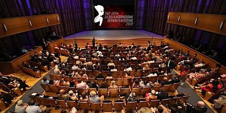 The 13th La Jolla International Fashion Film Festival tickets