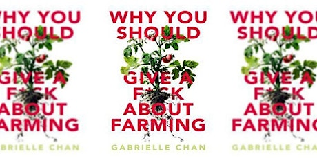 In conversation with Gabrielle Chan tickets
