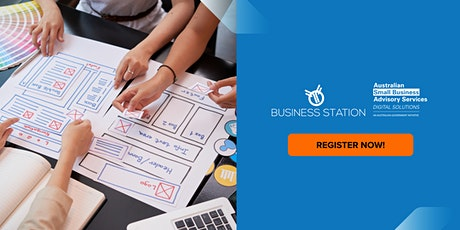 Build Your Website in a Day: Workshop 3: Website building by Sarah [OW] tickets