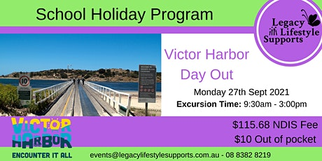 Victor Harbor Day Out tickets
