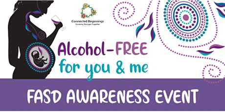 FASD Community Awareness Event tickets