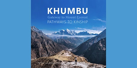 Book Launch | Khumbu: Gateway to Mount Everest Pathways To Kinship tickets
