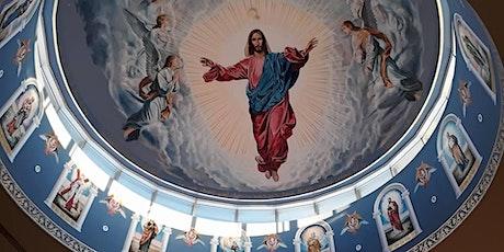 St. Barsaumo Church - Holy Liturgy - Aug 8, 2021 tickets