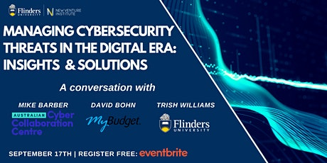 Managing cybersecurity threats in the digital era:  insights and solution tickets