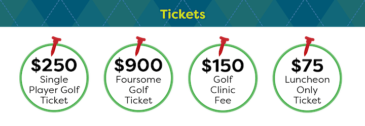 2021 Annual Golf Classic - A Day of Business Golf image