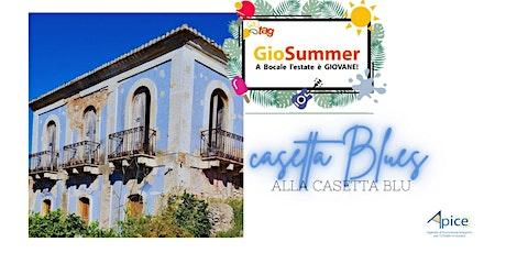 Casetta Blues biglietti