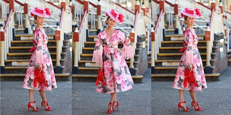 Personal Racing Styling Session tickets