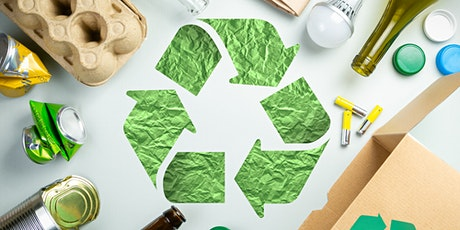 Upgrade your recycling knowledge - Q&A Workshop tickets