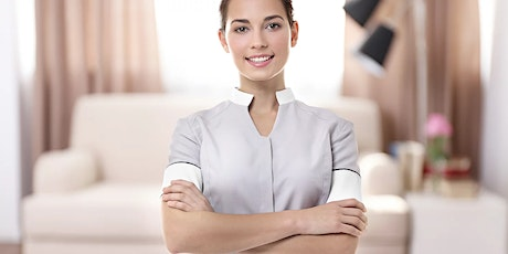 Housekeeping Recruitment Day (Please Book an Interview through the link) tickets
