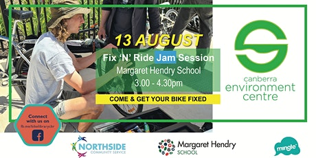 Fix N Ride Cycle Jam tickets