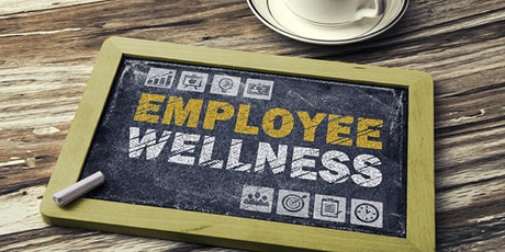 Managing Change Holistically: Supporting our Employees Wellbeing (Virtual) tickets