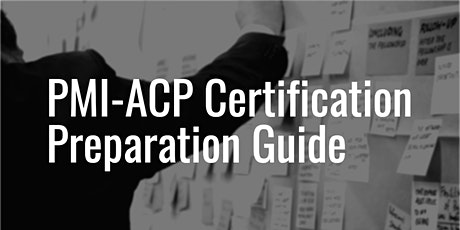 PMI-ACP Certification Training in Tampa-St. Petersburg, FL tickets