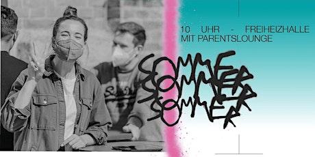 HILLSONG MÜNCHEN - MICRO CHURCH - FREIHEIZHALLE - 10:00 Uhr // 08.08.2021 Tickets