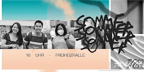 HILLSONG MÜNCHEN - MICRO CHURCH - FREIHEIZHALLE - 16:00 UHR // 08.08.2021 Tickets