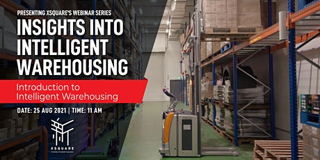 Introduction to Intelligent Warehousing tickets
