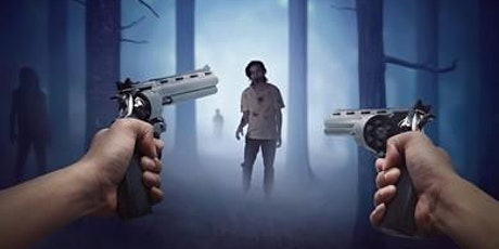 Intro to Handguns (Halloween Edition) tickets