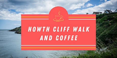 Howth Cliff Walk And Coffee tickets