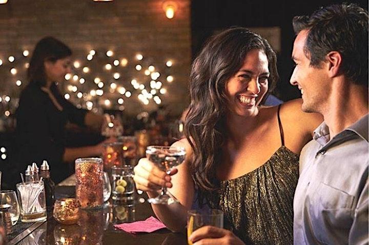 Melbourne Speed Dating 24-34years  Meetup at Miranda Bar & Lounge Nightclub image