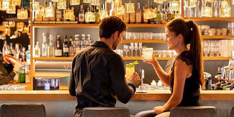 Melbourne Speed Dating 24-34years at Miranda Bar, CBD Speed Dating Event tickets