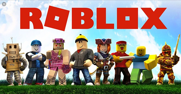 Webinar: Fireside Chat with ROBLOX Guest Speaker image