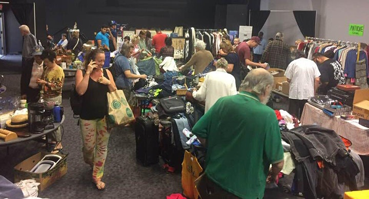 UpCycle - OCI's Annual Rummage Sale! image